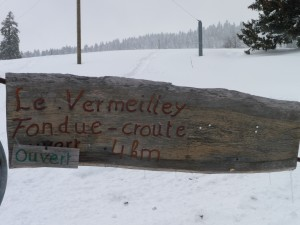 Le Vermeilley