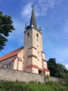 Eglise de Madise