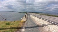 Traversée Muhu et Saaremaa