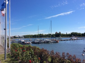Port de plaisance de Kuressaare