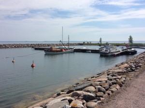 Port de Triigi