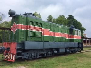 Wagons Haapsalu