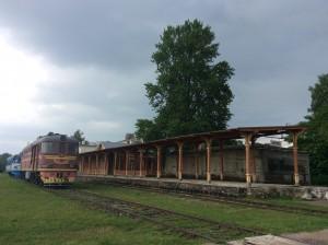 Gare Haapsalu