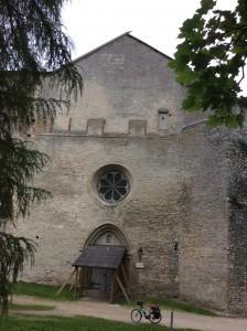 Cathédrale Haapsalu