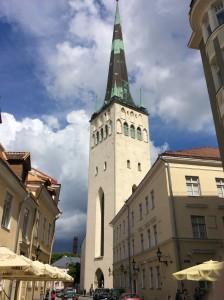 Églises St olav