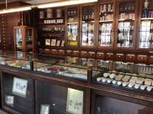 Pharmacie Tallinn