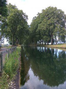 Canal avt strasbourg